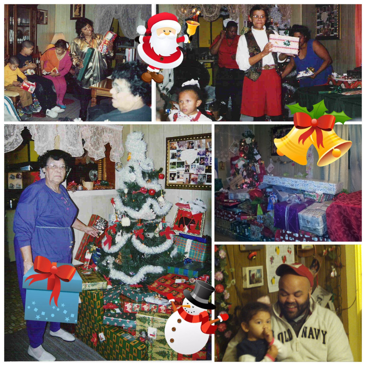 Price Christmases